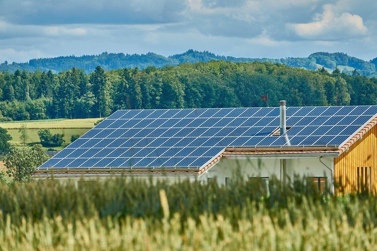 Przyszłość energii odnawialnej