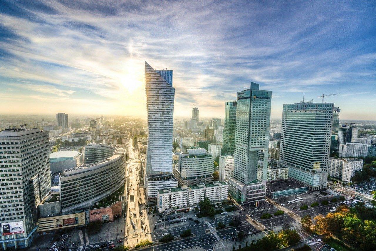 Inwestycje w Warszawie i Trójmieście