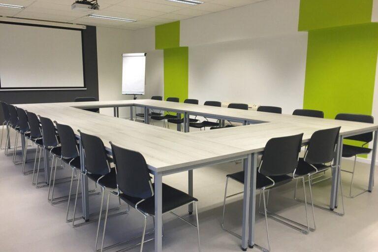 Lokalizacja biura jest jednym z elementów przyciągających pracowników