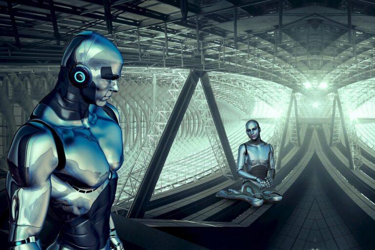 Przedsiębiorcy planują inwestować w robotyzację