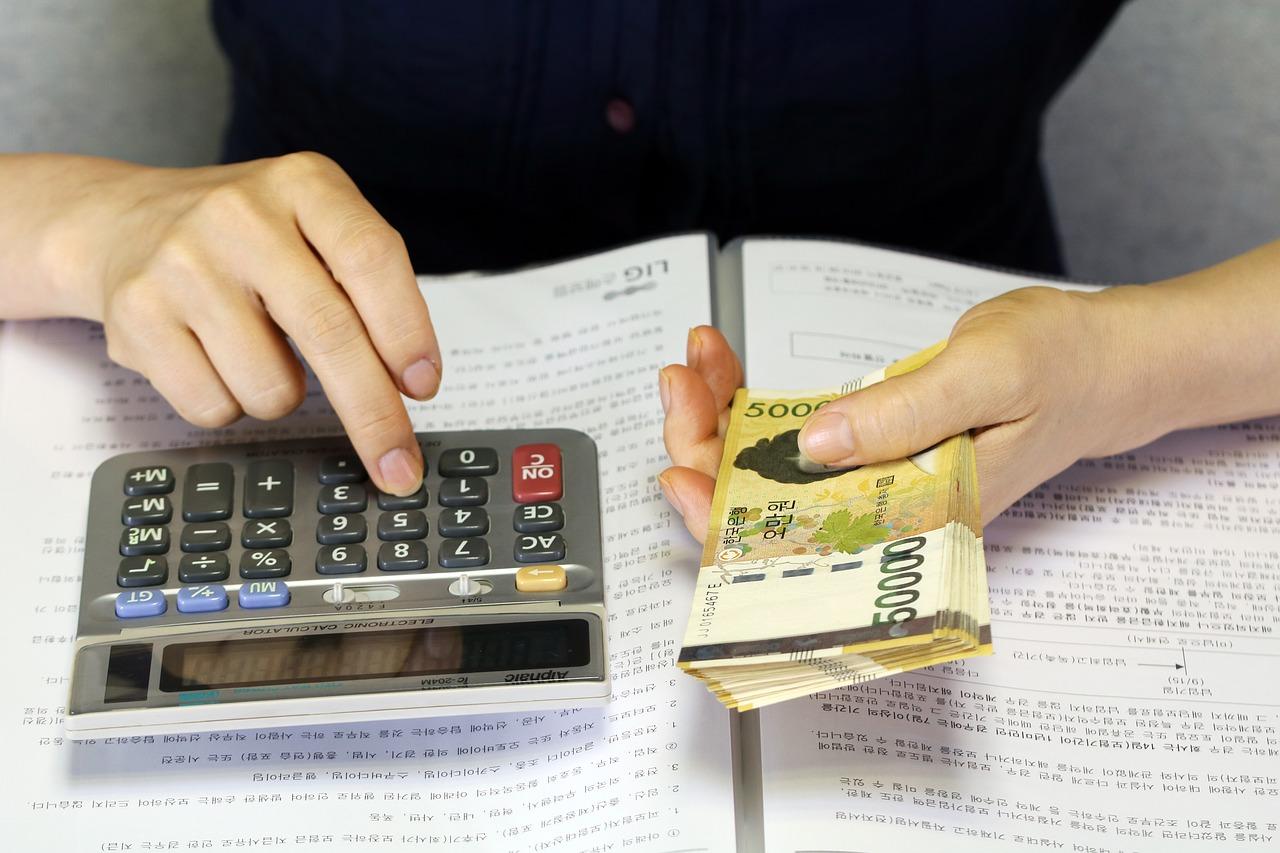 Zarządzanie pieniędzmi w firmie