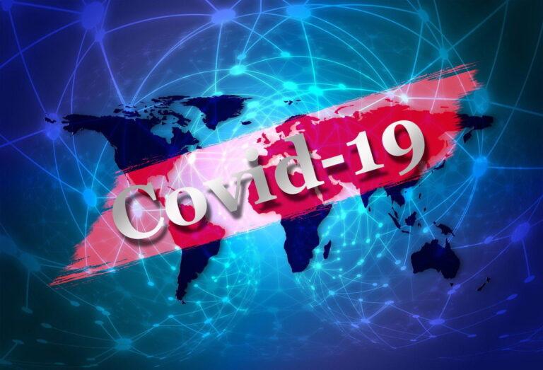 Koronawirus a światowa gospodarka. Czy da się uniknąć katastrofy?
