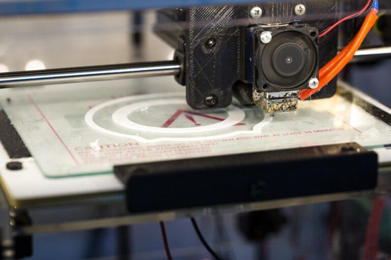 Drukarka 3D – coraz popularniejsze narzędzie w polskich firmach
